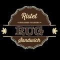 Cafe Ristet Rug
