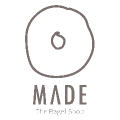 Made - The Bagel Shop Vesterbro
