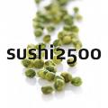 Sushi2500 - Trekroner