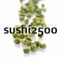 Sushi2500 - Jernbanegade
