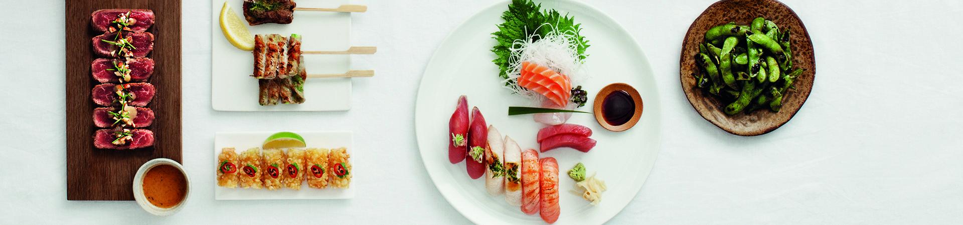 Sticks And Sushi Bestil Sticksnsushi Hos Takeoutdk