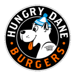 Hungry Dane - Gourmet Burgers