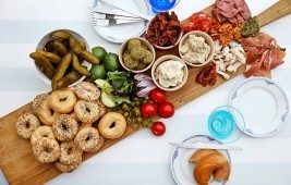 Take Away Hellerup Fra De Bedste Online Restauranter
